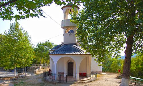 St. Elijah - Strumica